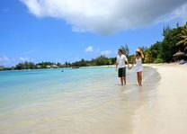 Merville Beach/algemeen - Merville Beach - Mauritius - Mauritius