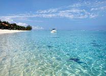 helder water - Mauritius - foto: Tourism Board Mauritius