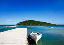 Ile aux Cerfs - Mauritius - foto: Tourism Board Mauritius