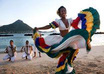 lokale dans - Mauritius - foto: Tourism Board Mauritius