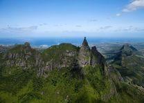 Pieter Both berg - Mauritius - foto: Tourism Board Mauritius