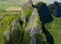 Pieter Both berg - Mauritius