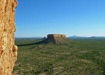 Damaraland landschap - Damaraland - Namibië - foto: Agent