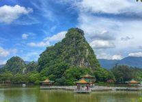 omgeving - Zhaoxing - China - foto: pixabay
