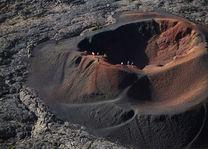 crater formica - Reunion - Réunion