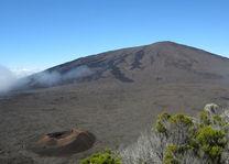krater 2 - Piton de la Fournaise - Réunion
