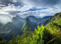 Cirque de Mafate caldera - Réunion - foto: Archief