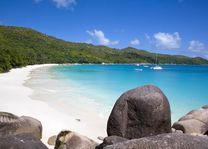 Anse Lazio Beach - Anse Lazio - Seychellen - foto: Archief