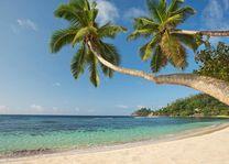 Baie Lazare Beach bij Kempinski Seychelles - Kempinski Seychelles - Seychellen - foto: Kempinski Seychelles