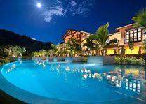 Zwembad van Kempinski Seychelles - Kempinski Seychelles - Seychellen - foto: Kempinski Seychelles