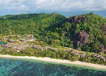 Uitzicht op Kempinski Seychelles - Kempinski Seychelles - Seychellen - foto: Kempinski Seychelles