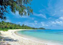 Lemuria strand - Constance Lemuria - Seychellen - foto: Constance Lemuria