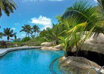 Lemuria zwembad - Constance Lemuria - Seychellen - foto: Constance Lemuria