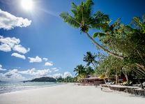 strand van Paradise Sun - Paradise Sun - Seychellen - foto: Tsogo Sun