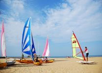 beach - Jetwing Beach Hotel - Negombo - Sri Lanka