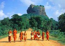 Sigiriya - Sigiriya - Sri Lanka - foto: Lokaal agent