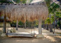 strand Dolphin Beach Resort in Kalpitiya (2) - Dolphin Beach Resort - Sri Lanka - foto: Mieke Arendsen