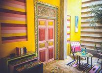 kamer van Aathma Colombo House in Colombo - Aathma Colombo House - Sri Lanka - foto: Aathma Colombo House