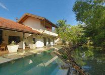zwembad van Villa Hundira in Negombo - Villa Hundira - Sri Lanka - foto: Villa Hundira