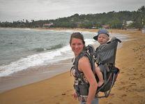 Familiereizen Sri Lanka - foto: Anke Schoorlemmer
