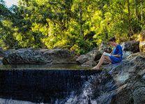 Glenrock in Belihuloya - Belihuloya - Sri Lanka