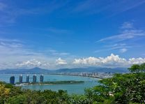 strand - Sanya - China - foto: unsplash
