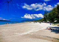 Strand van Kedah - Langkawi - Maleisië - foto: unsplash