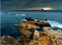 Nanya Rock Formaties - Nanya - Taiwan