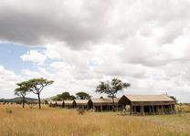 exterior - Serengeti Kati Kati - Serengeti - Tanzania
