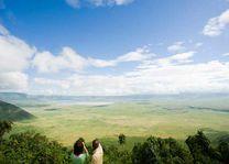 Uitzichtspunt - Tloma Lodge - Tanzania - foto: Tanganyika Wilderness Camps