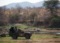 Op safari bij Ruaha Rivier Lodge - Ruaha Rivier Lodge - Tanzania
