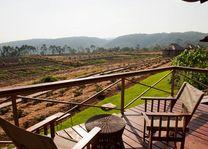 uitzcht vanaf Kitela Lodge - Kitela Lodge - Tanzania - foto: Kitela Lodge