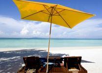 strand - Zeavola Resort - Koh Phi Phi - Thailand