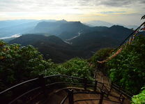 Trap - Adam's Peak - Sri Pada - Sri Lanka