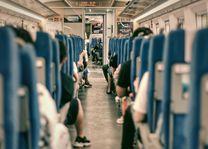 trein - China