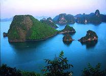 Halong Bay - Halong Bay - Vietnam