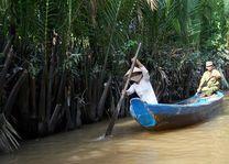 roeister - Mekong Delta - Vietnam - foto: Floor Ebbers