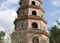 Thien Mu Pagode - Hue - Vietnam