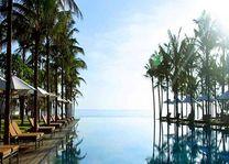 zwembad - The Nam Hai - Hoi An - Vietnam