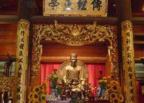 literatuur tempel Hanoi - Hanoi - Vietnam
