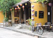 winkeltje in Hoi An - Hoi An - Vietnam