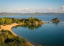 Lake Malawi - Lake Malawi Zambia - Zambia - foto: Lokaal agent