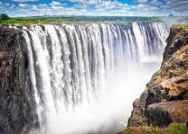 Victoria Falls (5) - Victoria Falls - Zimbabwe