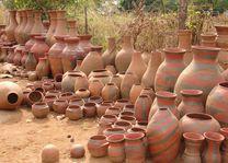 pottenbakkerij - Limpopo - Zuid-Afrika