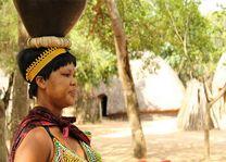 Dumazulu Traditional Village - Hluhluwe - Zuid-Afrika