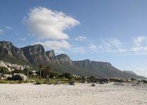 Camps Bay en Twelve Apostles - Camps Bay - Zuid-Afrika - foto: Martijn Visscher