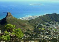Robben eiland, Kaapstad - Kaapstad - Zuid-Afrika - foto: Archief