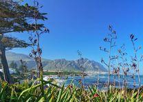 Uitzicht over Hermanus - Hermanus - Zuid-Afrika - foto: Archief