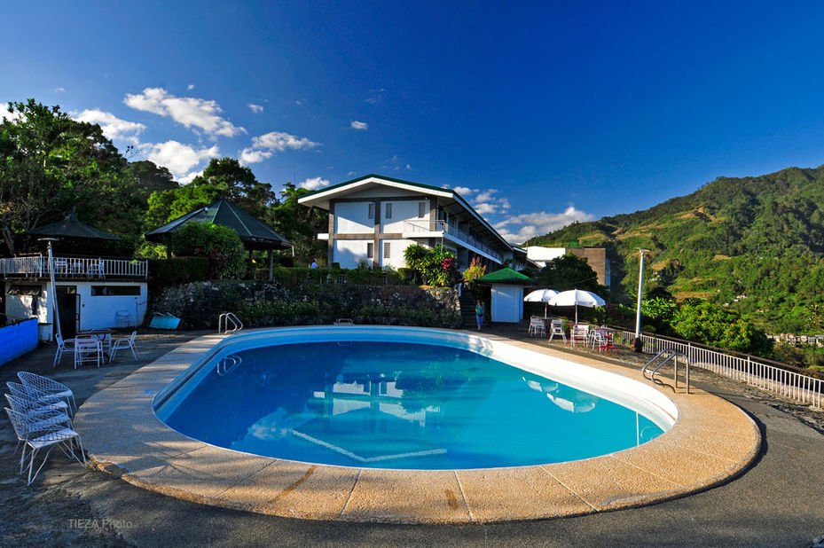 Banaue Hotel - Banaue  - foto: Banaue hotel