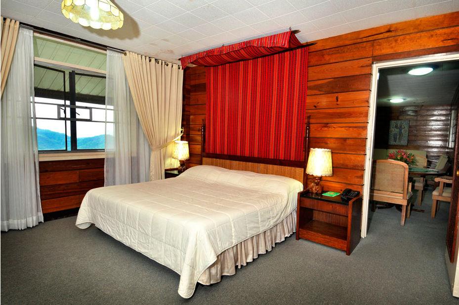 Banaue Hotel - Banaue - suite - foto: Banaue hotel